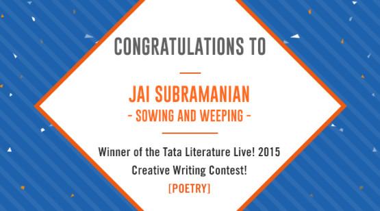 Jai Subramanian