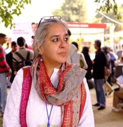 TATA Literature Live! 2014 Q&A with Arshia Sattar