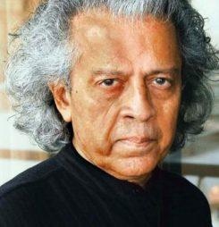 On Stage – September' 16 : Anil Dharker