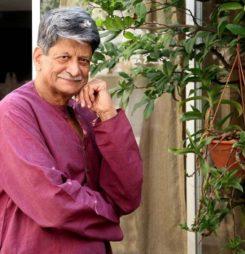 Dear Kanhaiya Kumar – Kiran Nagarkar