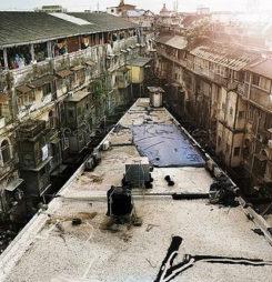 Requiem for the BDD Chawls – Kiran Nagarkar