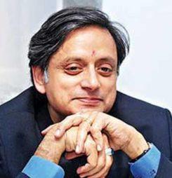 Set Kanhaiya Free, Dissent is not Anti – National – Shashi Tharoor