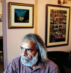 The Man who Invented Poetry – Annie Zaidi