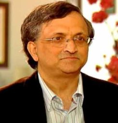 The cause of Problems – Ramachandra Guha