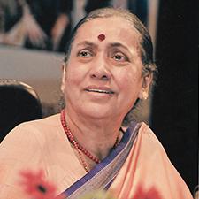 Margaret Alva