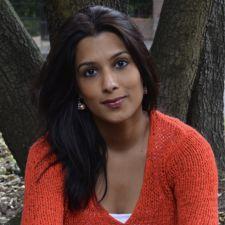 Anjali Doshi