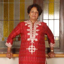 Rashmi Poddar