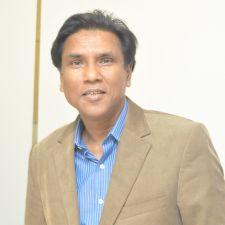Sanjeeb Chaudhuri