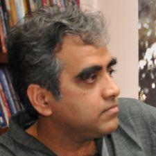 Shantanu Ray Chaudhuri