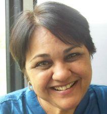 Shefali Balsari Shah