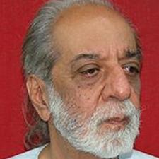 Adil Jussawalla
