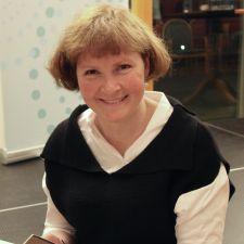 Eleanor Hooker
