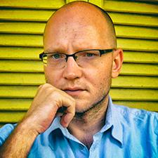 To Kill An Arab : Sándor Jászberényi
