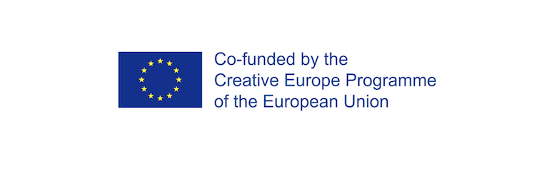 Creative Europe Program of the European Union